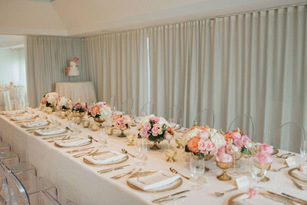 Glamorous Brunch Wedding in Puerto Rico