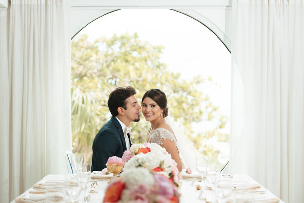 Glamorous Brunch Wedding - Photo: Pablo Díaz