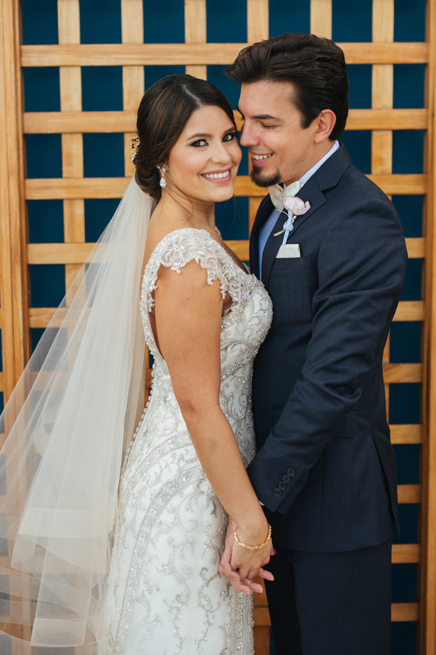 romantic wedding photo ideas - Photo: Pablo Díaz