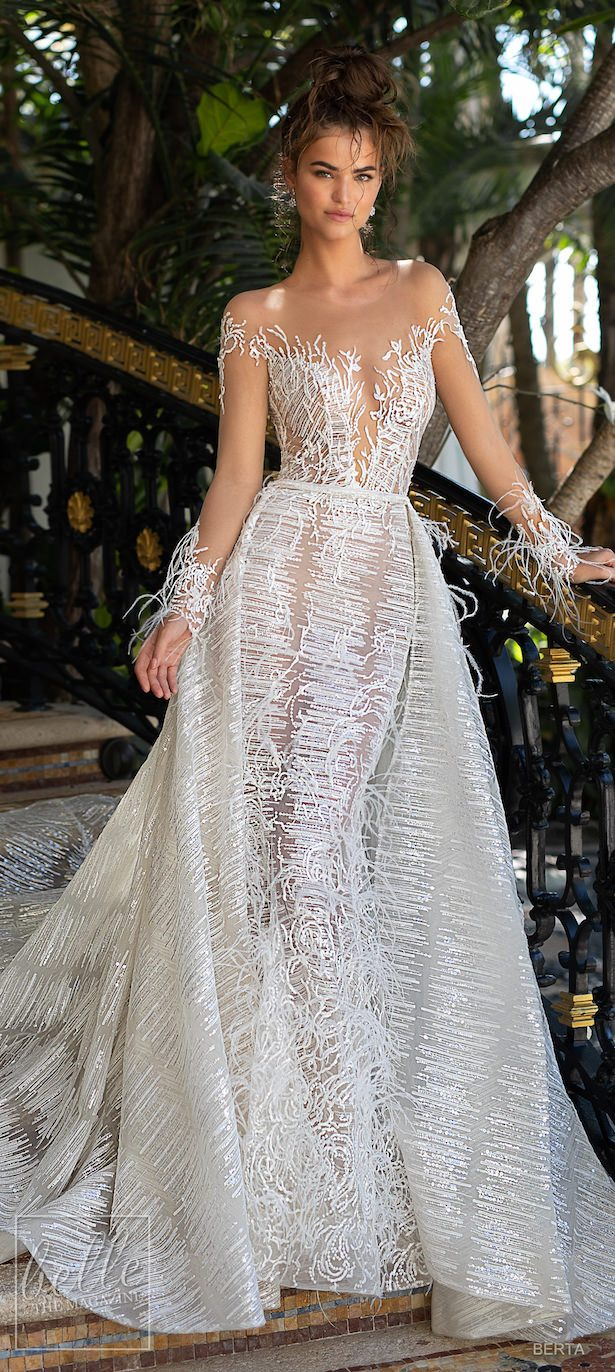 K'Mich Weddings - wedding planing - wedding dresses - berta collection