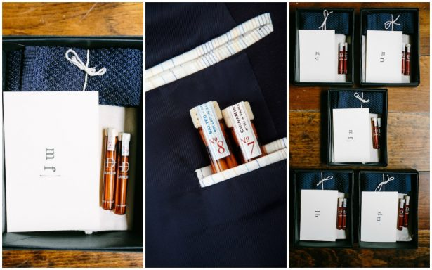 Create the Perfect Groomsmen Gift Box With This Stylish Addition