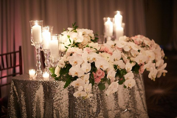 Timeless and Elegant Wedding