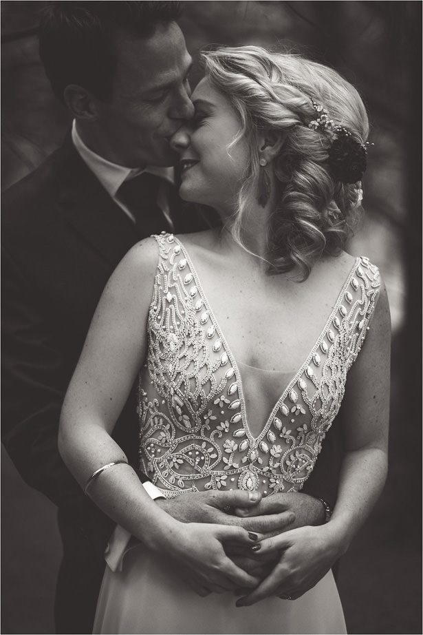 Rustic Wedding Photography - The Shank Tank