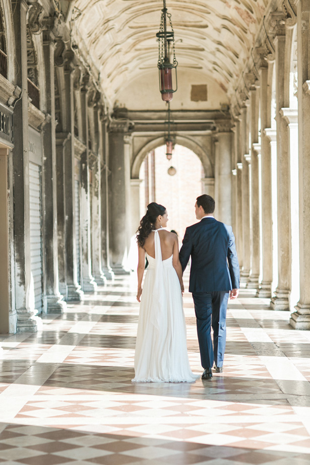 Venice Wedding - Nora Photography