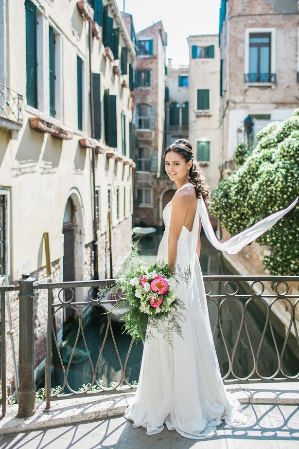 Venice Wedding Photo - Nora Photography