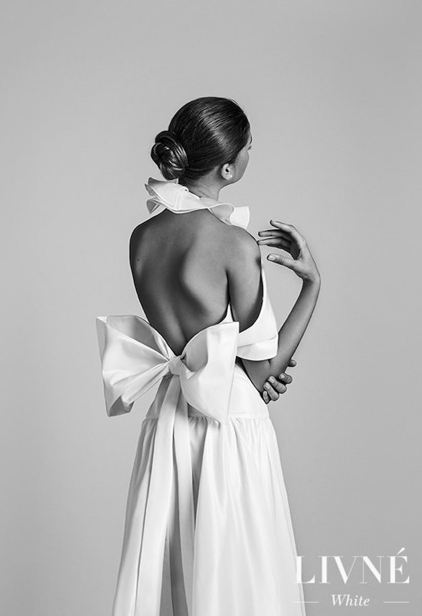 Wedding Dress by Livne White - TILDA