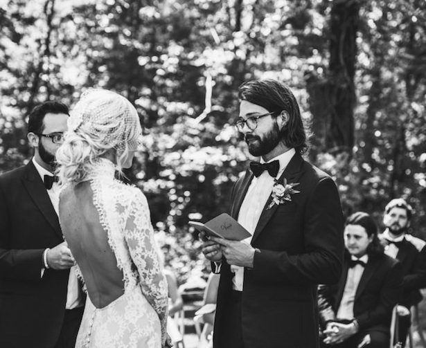 Wedding Vows Ideas for an Unforgettable Ceremony