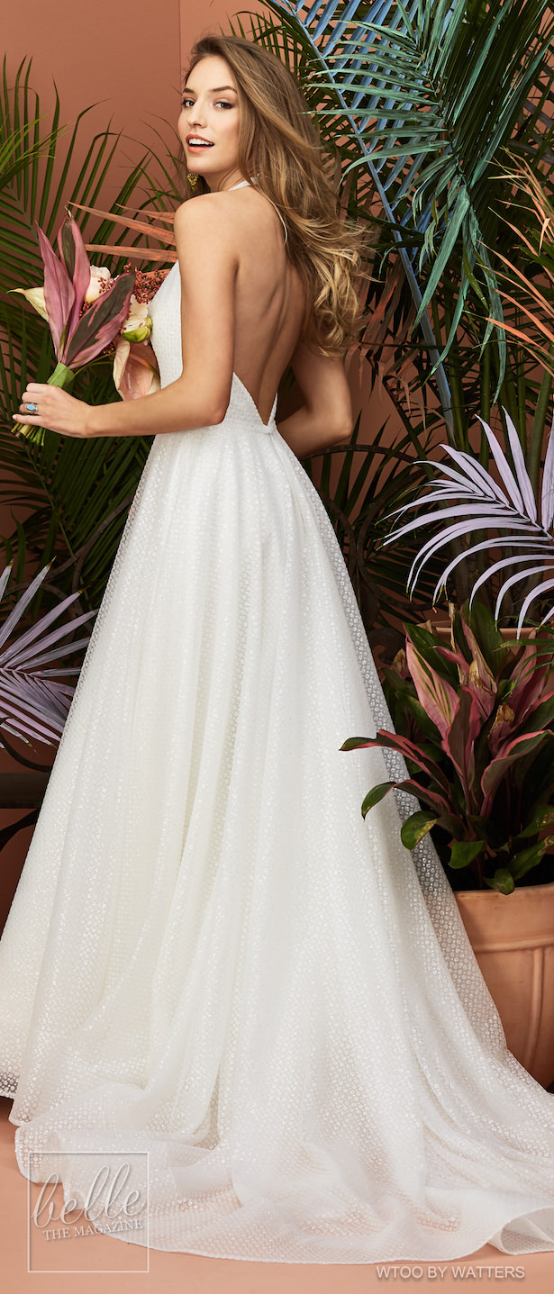 Forum on this topic: Turn Heads With Wedding Dresses From Watters , turn-heads-with-wedding-dresses-from-watters/