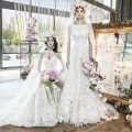 Yumi Katsura Spring 2019 Wedding Dresses Life Is A Garden Bridal Collection - COVER