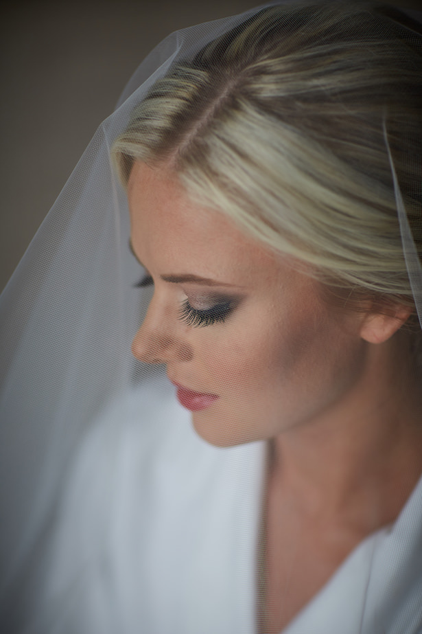 bridal makeup - Wasio Photography
