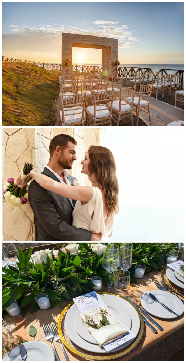 Win a Destination Wedding in Paradise with DESTIFY
