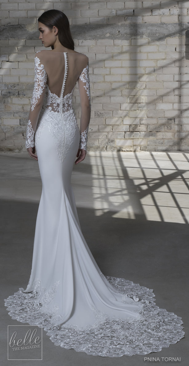 276de4072d8af Love by Pnina Tornai for Kleinfeld Wedding Dress Collection 2019