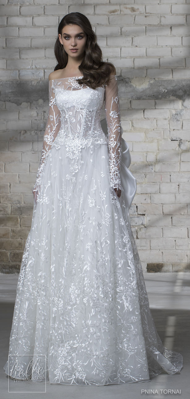 Love by pnina tornai for kleinfeld wedding dress collection 2019 junglespirit