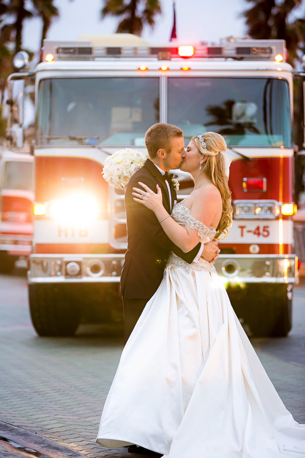 Romantic Wedding Photography - Christopher Todd Studios
