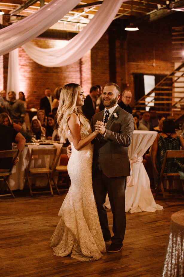 Wedding First Dance - T&K PHOTOGRAPHY