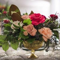 Wedding Flowers - Photography: The Big Affair
