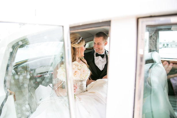 Wedding Transportation - Christopher Todd Studios