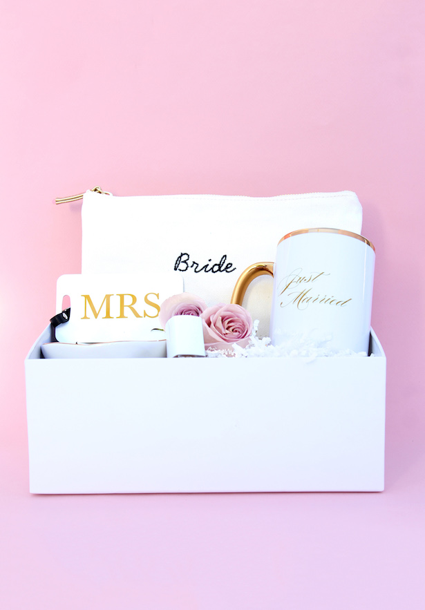 Wedding gifts for the bride - The Wedding Shop by Shutterfly