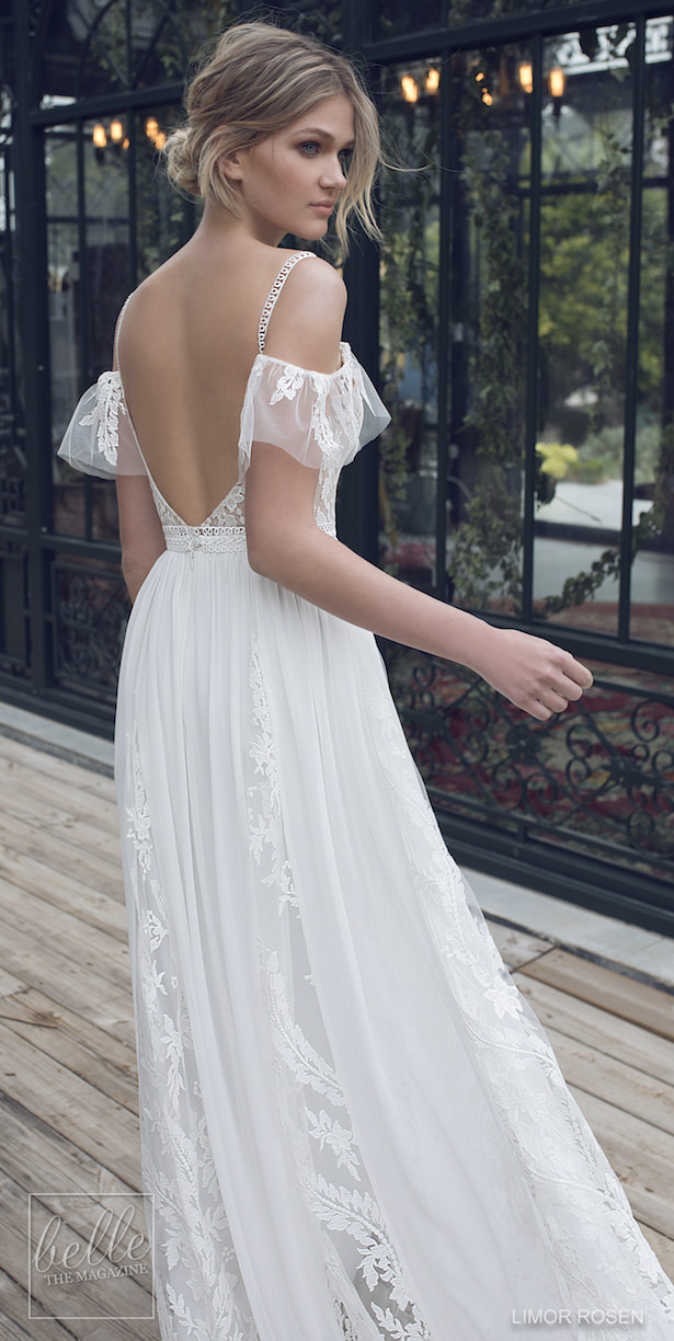 XO by Limor Rosen 2019 Wedding Dresses - Emma