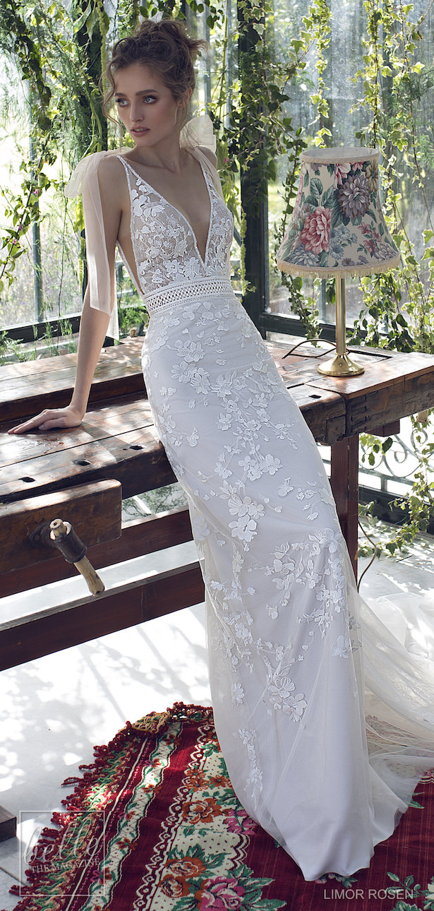 XO by Limor Rosen 2019 Wedding Dresses - Hope