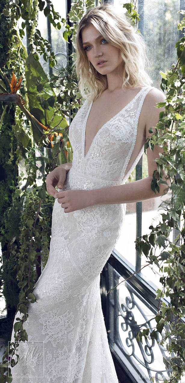 XO by Limor Rosen 2019 Wedding Dresses - Lilly