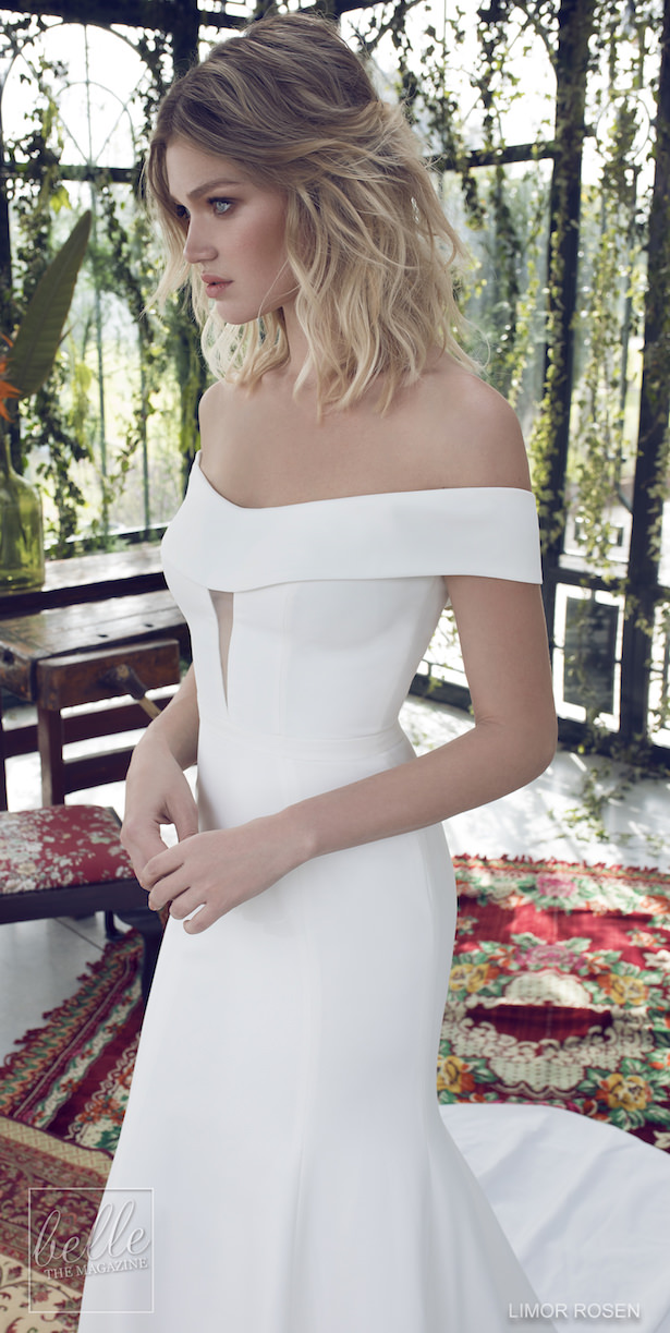XO by Limor Rosen 2019 Wedding Dresses - Paris