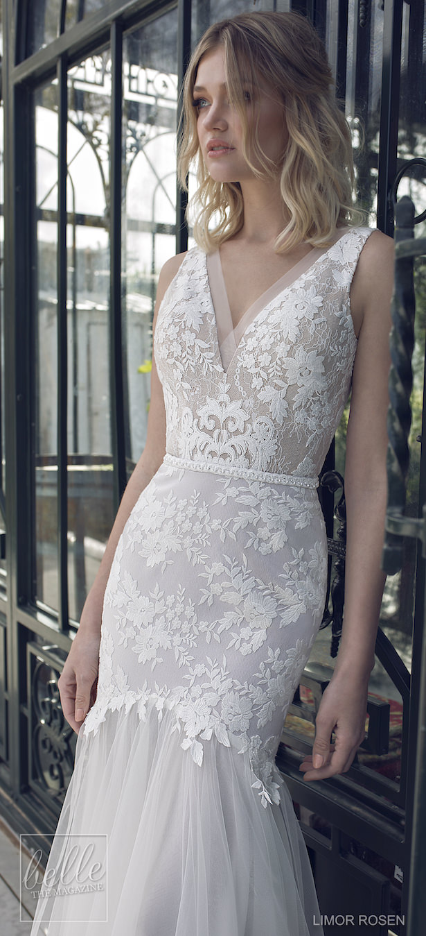 XO by Limor Rosen 2019 Wedding Dresses - Scarlet