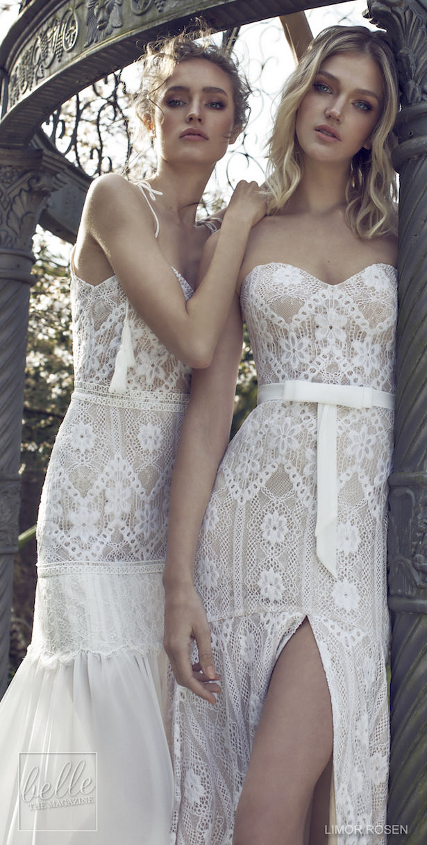 XO by Limor Rosen 2019 Wedding Dresses - Taylor+Willow