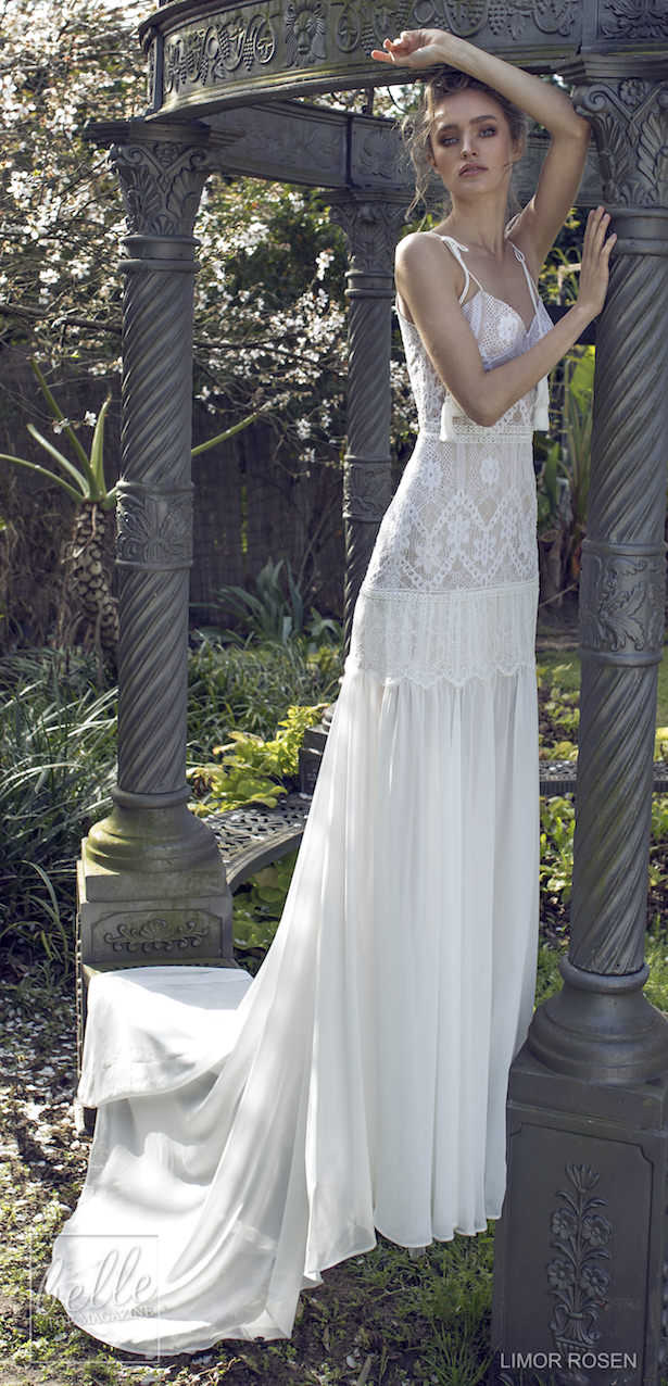 XO by Limor Rosen 2019 Wedding Dresses - willow