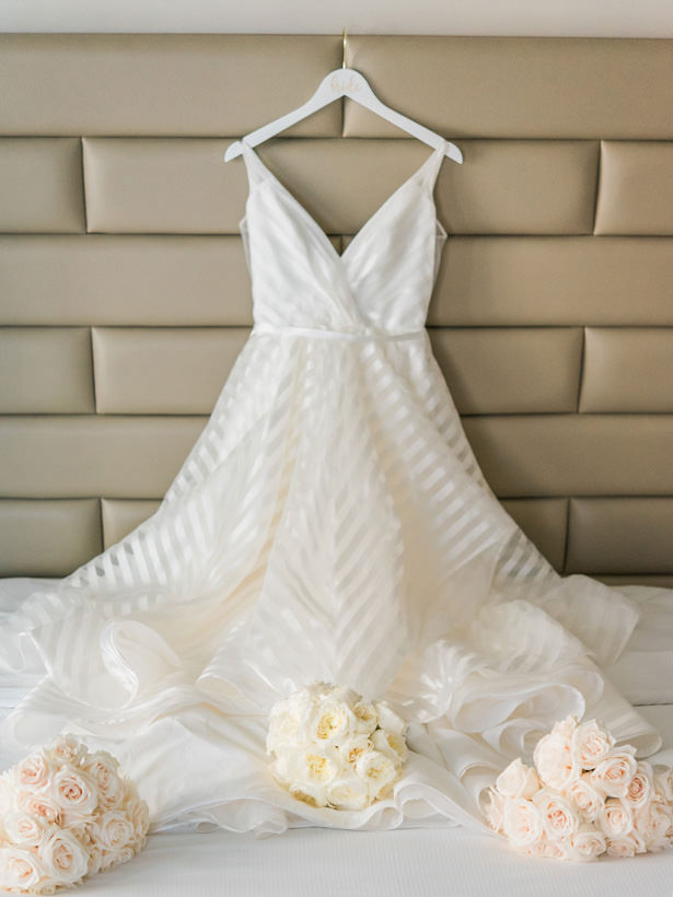 Ball gown wedding dress - Flashy Mama Photography