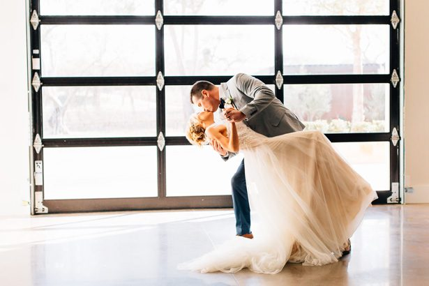 Gorgeous Wedding Photo - Holley Elizabeth Photography
