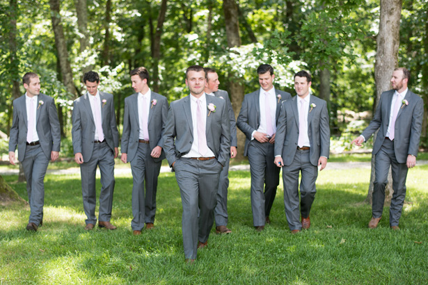 Groomsmen outfits - Shane Hawkins Photography