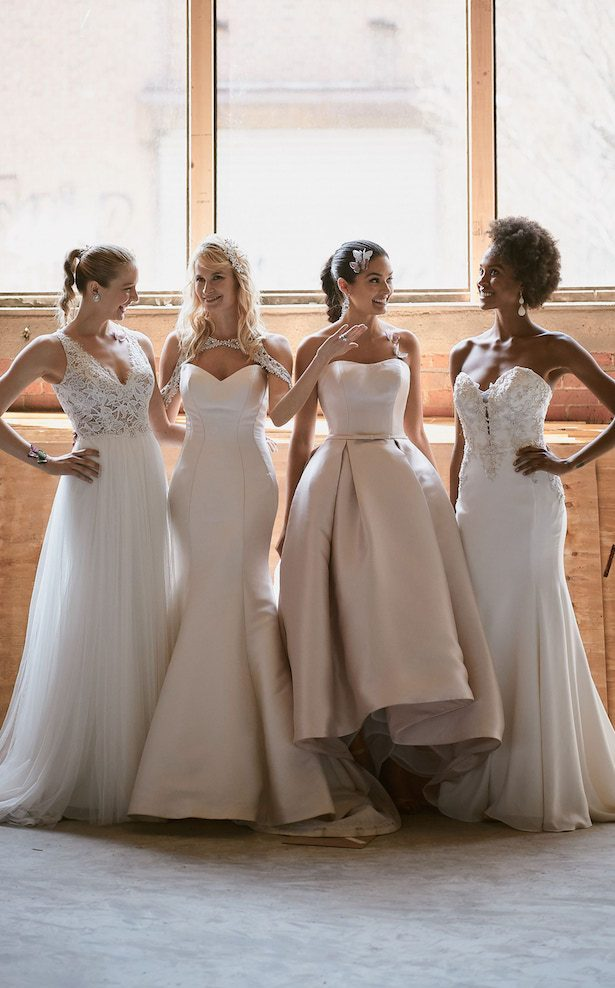 What type of Bride are you? - Maggie Sottero Designs