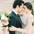 Romantic Wedding Photo - Matthew Nigel Photography