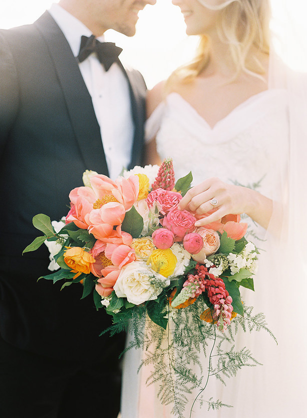 Wedding Bouquet Inspiration - Whitney Heard Photography