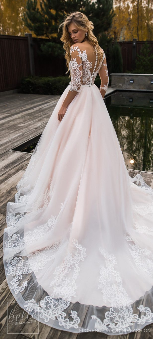 Wedding Dresses By Florence Wedding Fashion 2019 Despacito