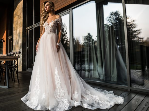 Wedding Dresses by Florence Wedding Fashion 2019 Despacito Bridal Collection - Cover