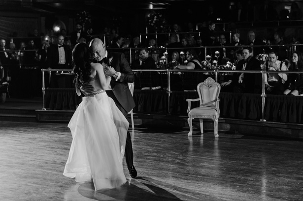 Wedding First Dance - Jean Smith Photography