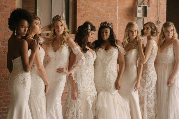 What type of Bride are you? Let's Find your Bridal Style…
