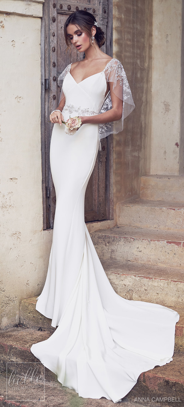 fb7767c75ecf ... Anna Campbell 2019 Wedding Dresses - Wanderlust Bridal Collection ...