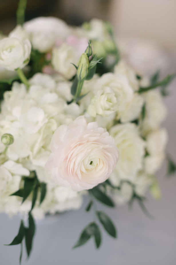 Light Wedding Flowers - Anna Smith Photo