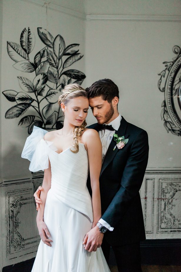 Luxe Romance Wedding inspiration - Amanda Karen Photography