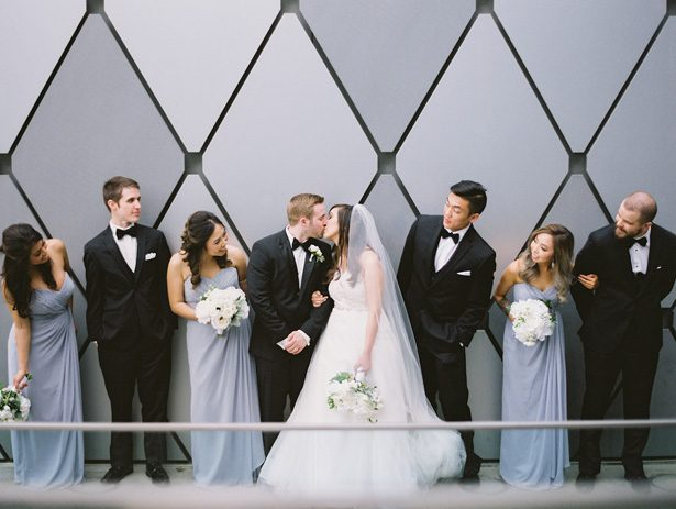 Light and Airy Wedding in Downtown Dallas is your guide to Fresh Elegance