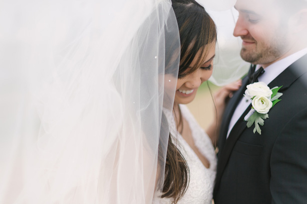 Pretty Wedding Photo - Anna Smith Photo
