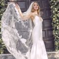 Wedding dresses F18 Wtoo by Watters - cover