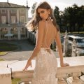 BERTA PRIVEE' 2019 Wedding Dress Collection - Cover
