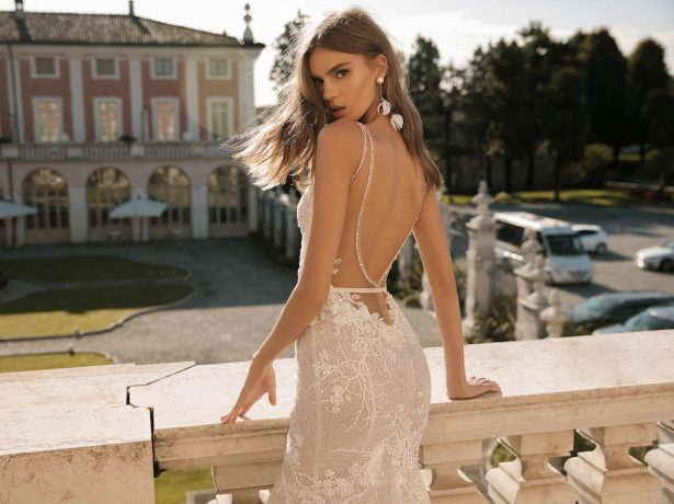 BERTA PRIVEÉ 2019 Wedding Dress Collection