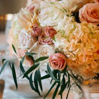 Classic Wedding Tablescape Details - Myrtle And Marjoram Photography