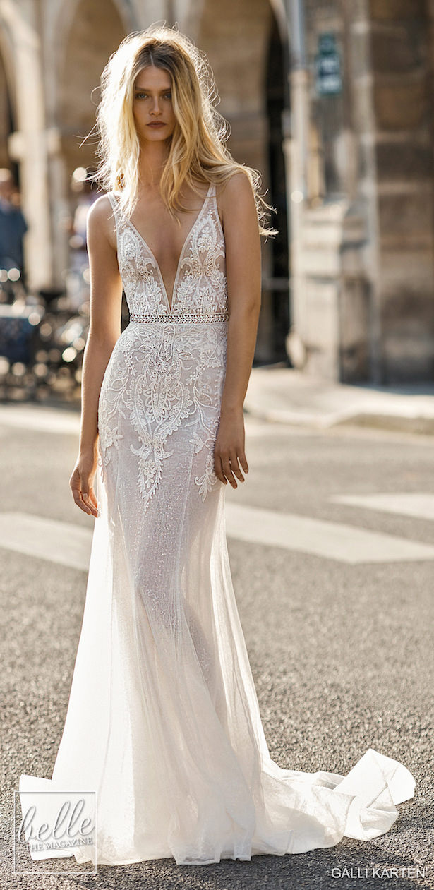 Gali Karten 2019 Wedding Dresses - Paris Bridal Collection
