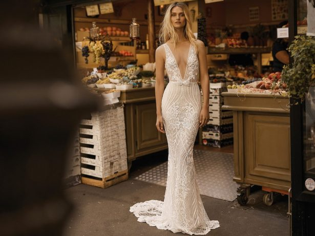 Gali Karten 2019 Wedding Dresses